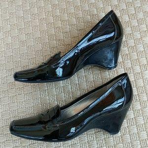 Anne Klein Shoes - ANNE KLEIN IFLEX WEDGES